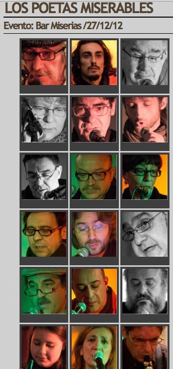 Haz un click para ver las fotos de Santos M. Perandones en Fanzine León.