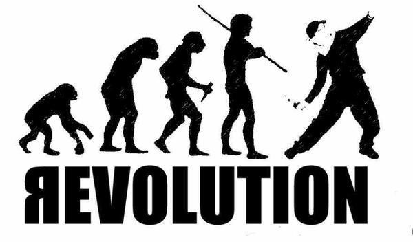 Resultado de imagen de revolucion