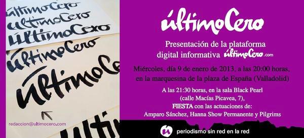 Presentación-últimoCero
