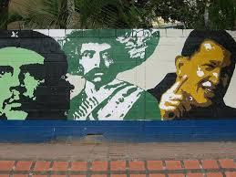 Chávez mural