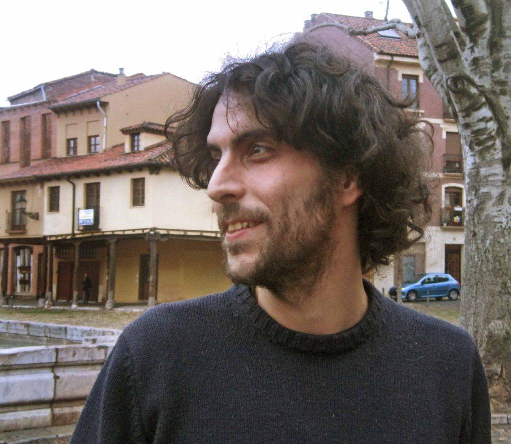 Yago Ferreiro