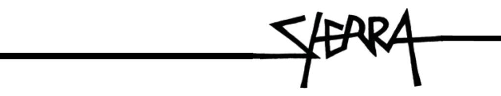 1 firma sierra