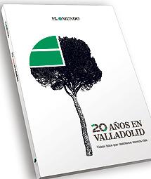 En mayo de 2011, El Mundo de Valladolid cumplió 20 años.