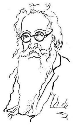 Ilustración de Avelino Fierro.