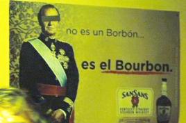 borbon bourbon