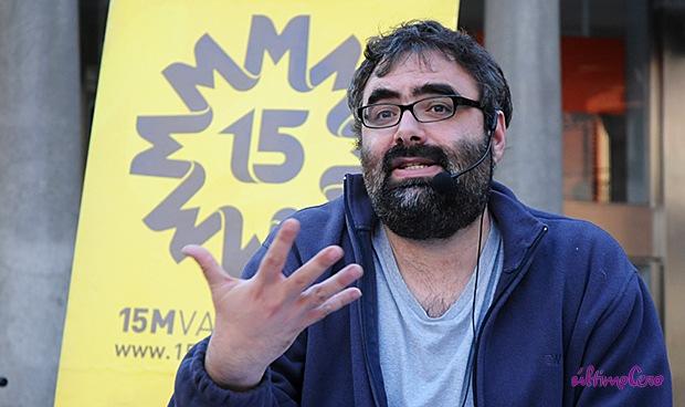 Amador Fernández Savater. Foto: Carlos Arranz.