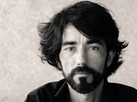 El cineasta gallego Eloy Enciso Cachafeiro.