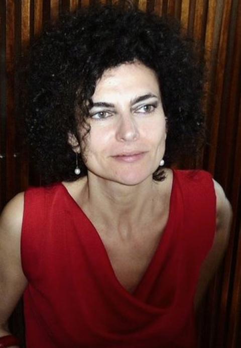 Cristina Mateo, coordinadora del Festival Internacional de las Artes de Castilla y León (FÁCyL) de Salamanca.