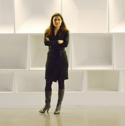 Eva González-Sancho en una imagen tomada de notodo.com