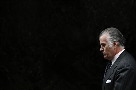 Luis Bárcenas. Fotografía: Susana Vera / Reuters/Reuters.