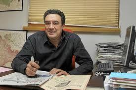 José Luis Estrada.