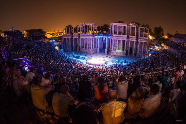 publico festival merida