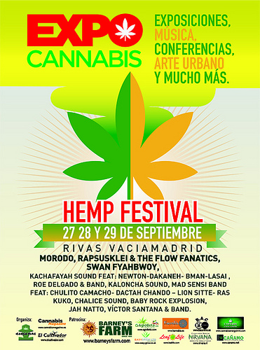 1 expocannabis 2013