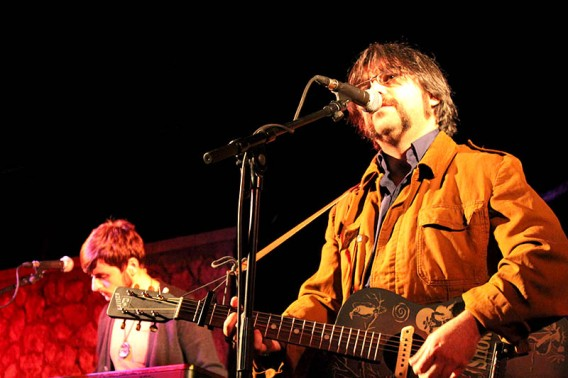 Actuación de los vallisoletanos Corzo en la anterior edición del festival. Foto: Supernova Música.