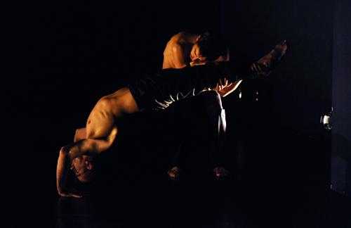 El espectáculo de danza 'Otros rastros', de Daniel Andreu, inaugura el festival en el Corral de Anuncia este sábado, 24 de agosto.