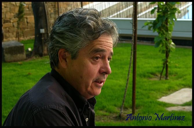 Carlos Iglesias.