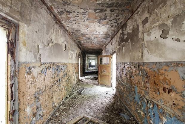Imagen del proyecto realizado por el colectivo 'Latidos del Olvido' en Polonia. Foto: Latidos del Olvido.