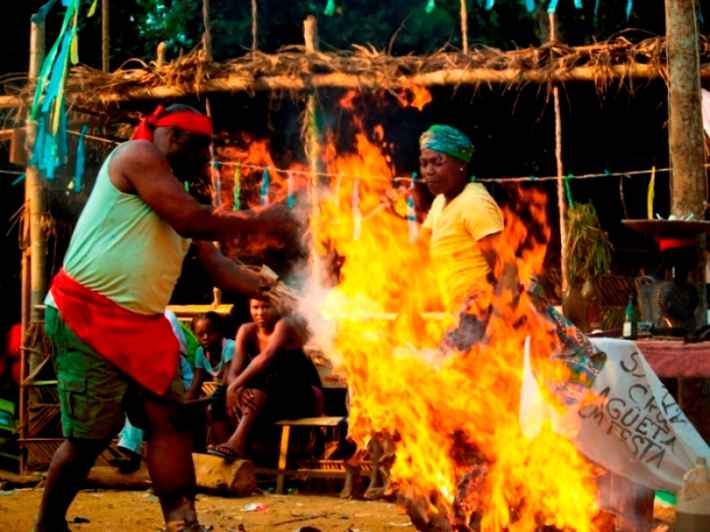 Ritual de Djambi