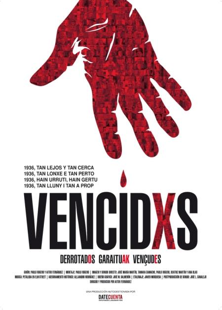 Vencidxs.