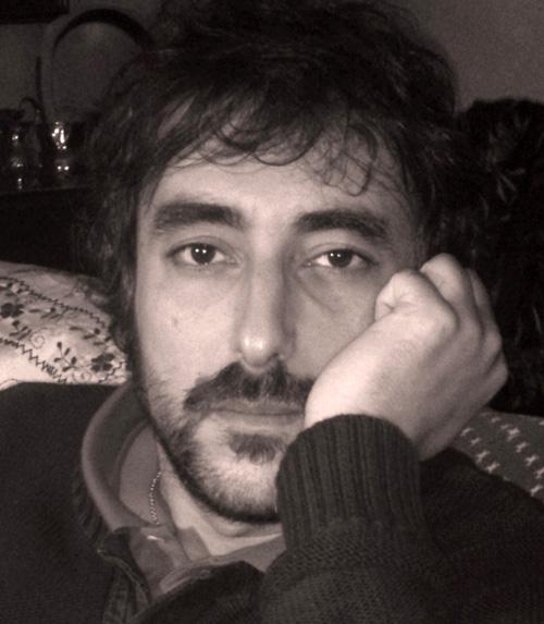 Abraham Gragera.