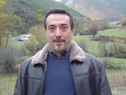 Manuel Sirgo.
