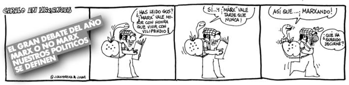 © Viñeta de Jular.