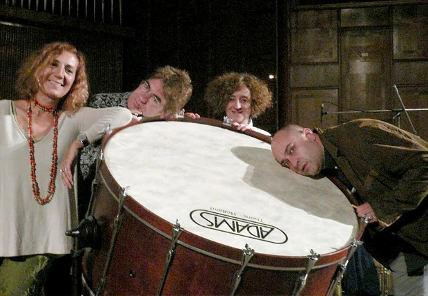 El cuarteto Sin Red rendirá homenaje a Julio Cortázar con una actuación gratuita en el LAVA de Valladolid.