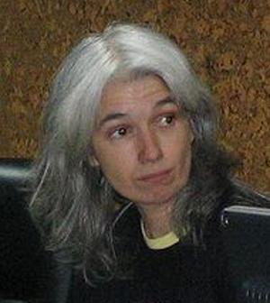 Belén Gopegui.