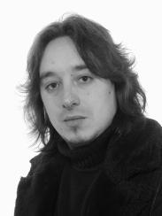 Javier R. de la Varga, director de El Mayal.