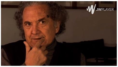 Haz un click para entrar en el blog del CBA y ver y escuchar la entrevista con Ricardo Piglia.