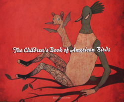 The Children's Book of Americans Birds.