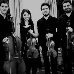 Cuarteto Klimt