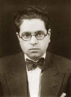 Ignacio Prieto del Egido.