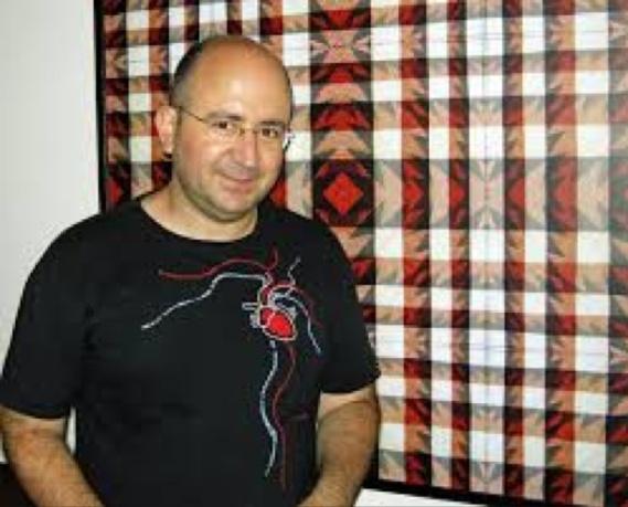 Juan Luis García.