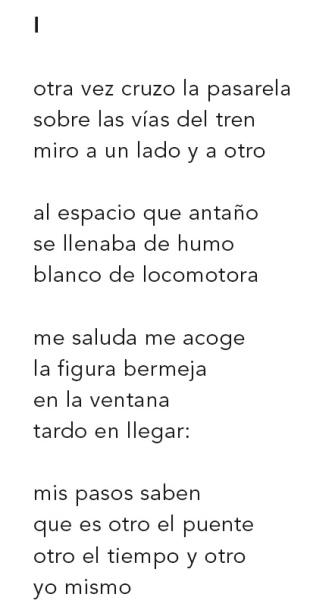"""Poema del libro """"Razón de duelo"""", nº 1 del sello Traviesas de Poesía."""