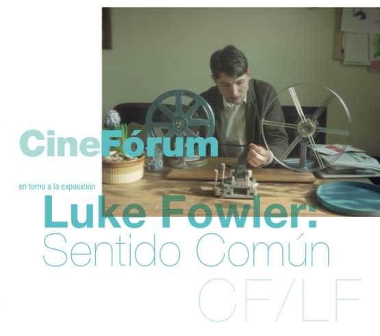 Cineforum, Fundacion Cerezales