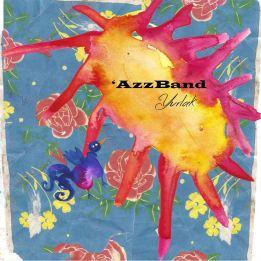 Portada del disco de AzzBand.