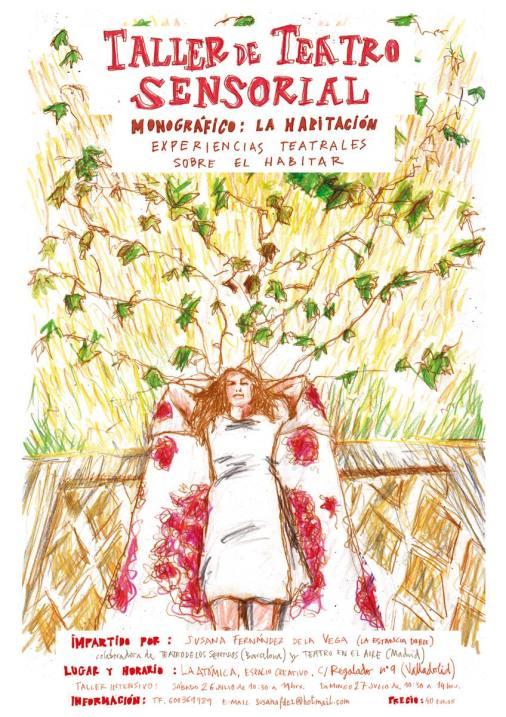 El cartel es obra de Ginés Martínez.
