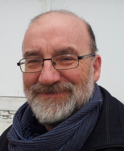 El actor Julio Lázaro.