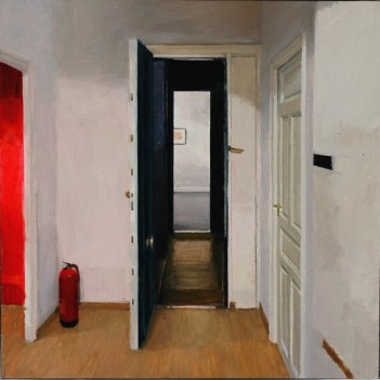 """Interior"" © Jesús Puente Carretero."