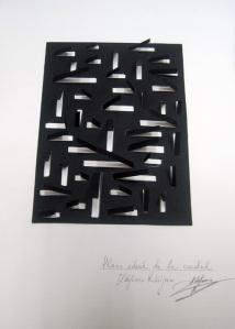 Poema de Ildefonso Rodríguez.