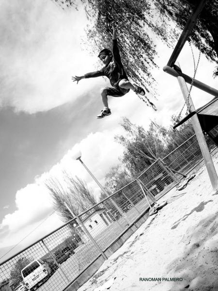 Fotografía: Ranomman Palmero