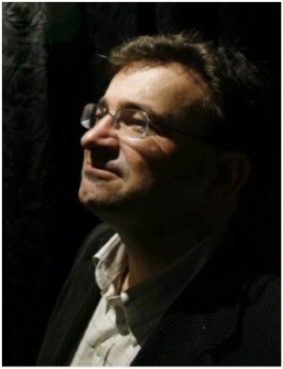 Carlos García de Andoin.