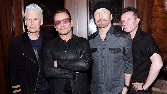 El gesto de U2 de regalar su nuevo disco ha descolocado a la ya de por sí despistada industria musical.