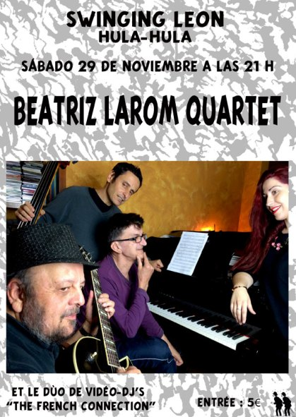 2-beatriz-larom-quartet