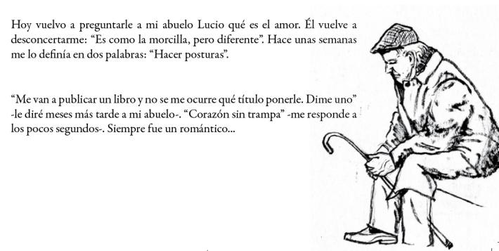Página del libro.