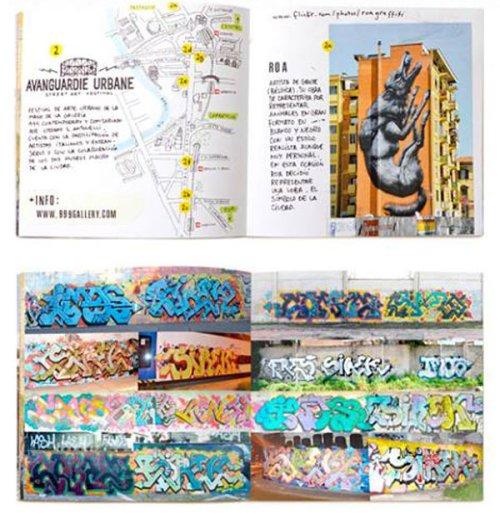 Páginas del libro.