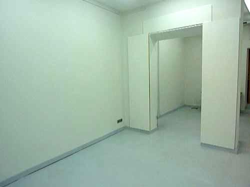 Art Room, un espacio experimental en Madrid.