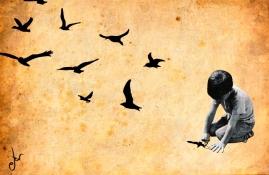 """Birds"". Germán Ferrero ""Ger Ger"""