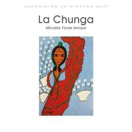 Catálogo de La Chunga.